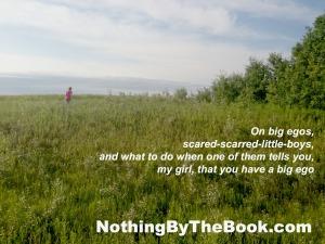 NBTB-On big egos