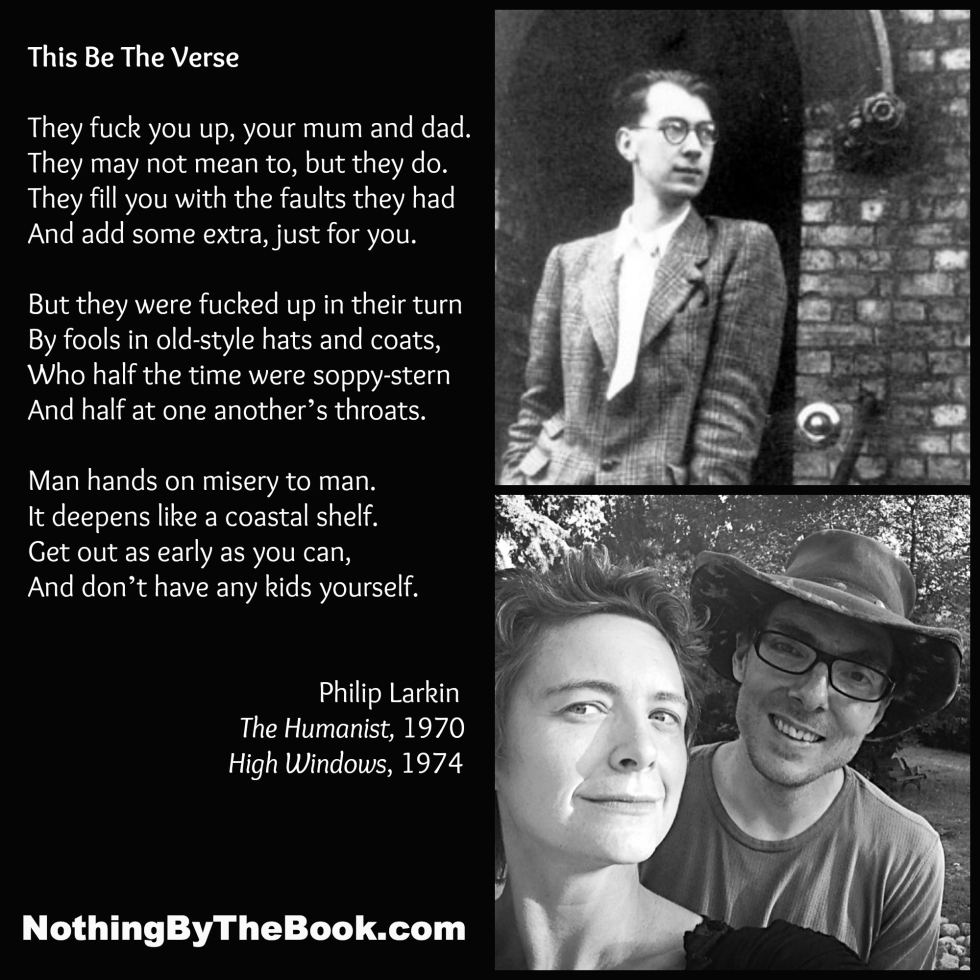 NBTB-They fuck you up-Philip Larkin