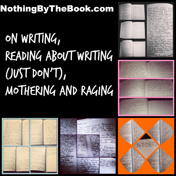 NBTB-On writing and reading about writing