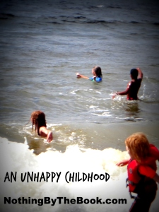 NBTB-Unhappy childhood