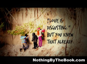 nbtb-love is disgusting