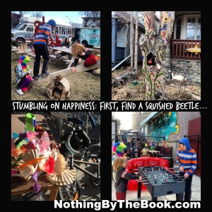 NBTB-Stumbling on Happiness