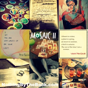 NBTB-mosaic ii