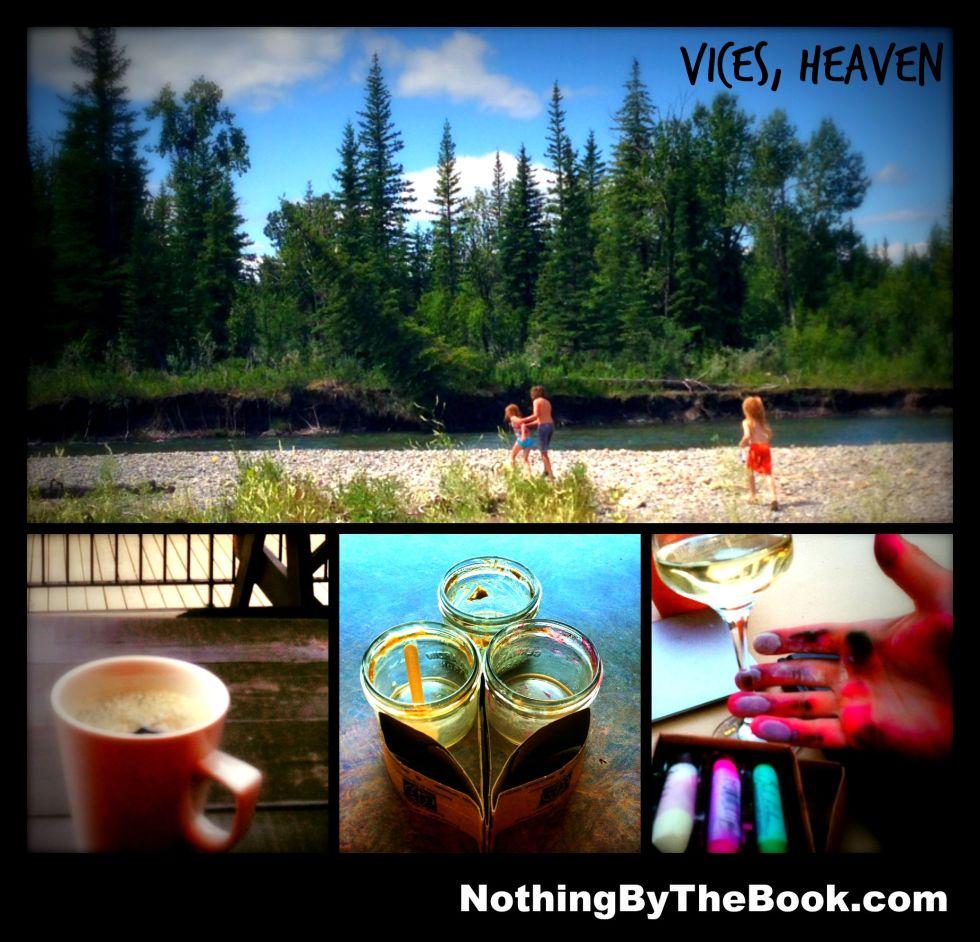 NBTB-VICES HEAVEN