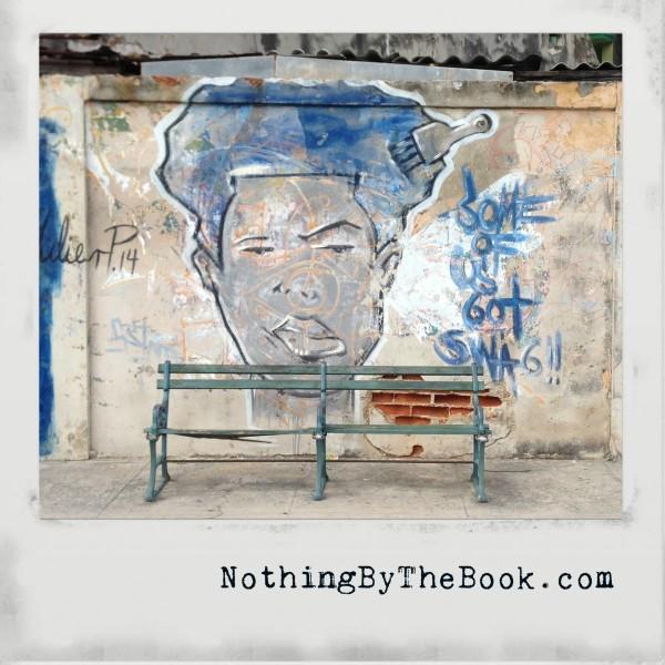 9-Graffiti