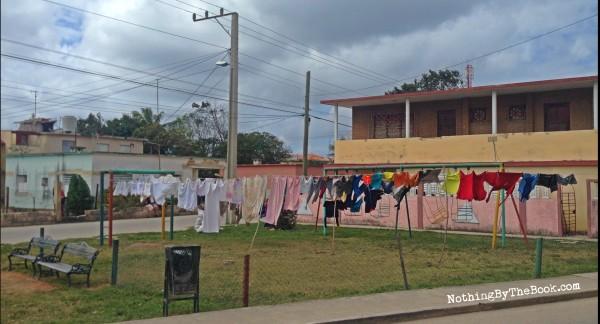 Playground5 Laundry